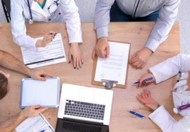 CPTS / Signature de l'Accord Conventionnel Interprofessionnel