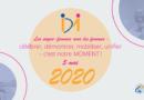 Journée Internationale de la sage-femme / 5 mai 2020