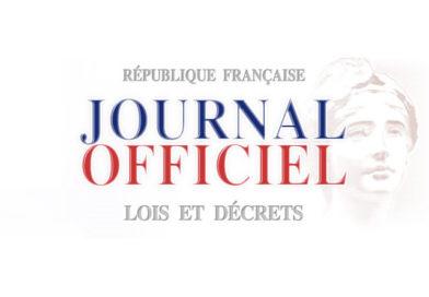Parution Journal Officiel de la loi de santé / sages-femmes