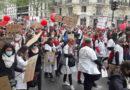 Mobilisation du 7 octobre / lettre aux ARS