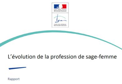 Rapport IGAS sur l'évolution de la profession sage-femme